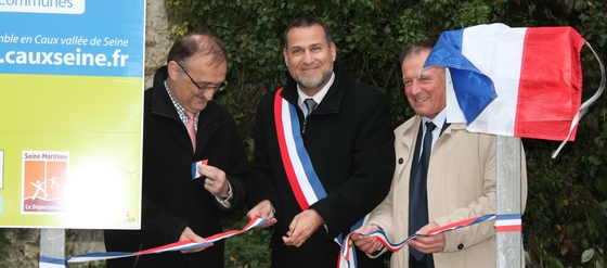 inauguration_aire_covoit_tancarville